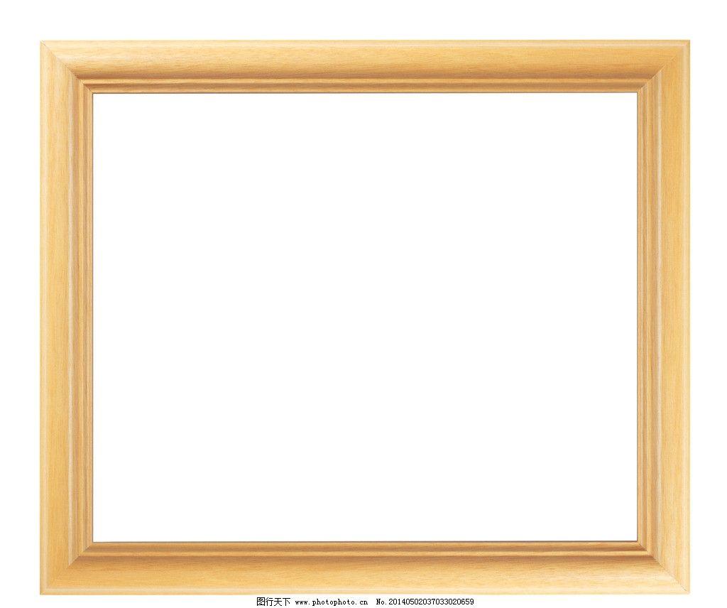 边框画框相框 画框边框相框 欧式风格 雕花 浮雕 木质木材 油画边框