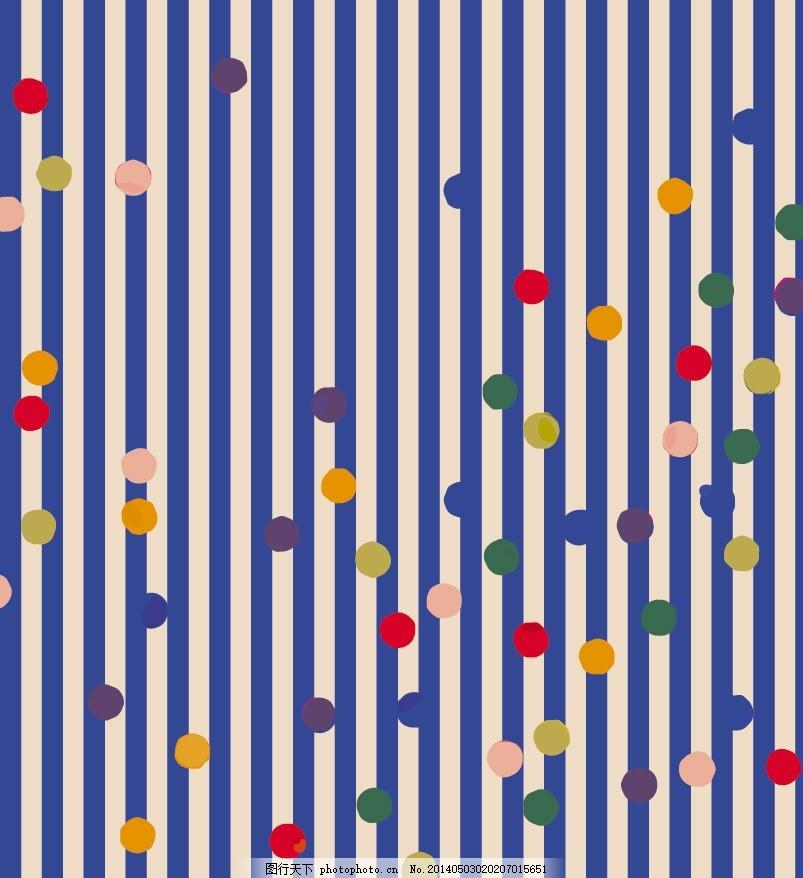 简洁图案 花纹花边 几何元素 欧式花边 装饰花纹 花纹设计 点与条纹图