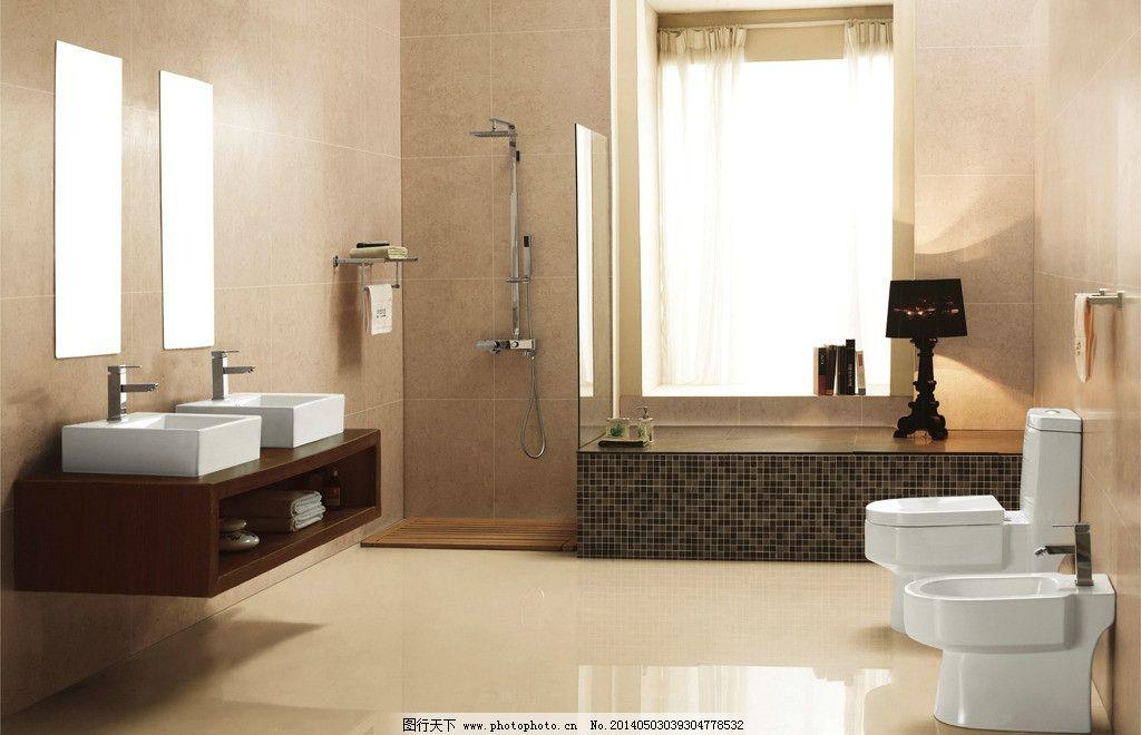 摄影图库 建筑园林 室内摄影  卫浴 室内设计 装修 装饰 装潢 家具 家
