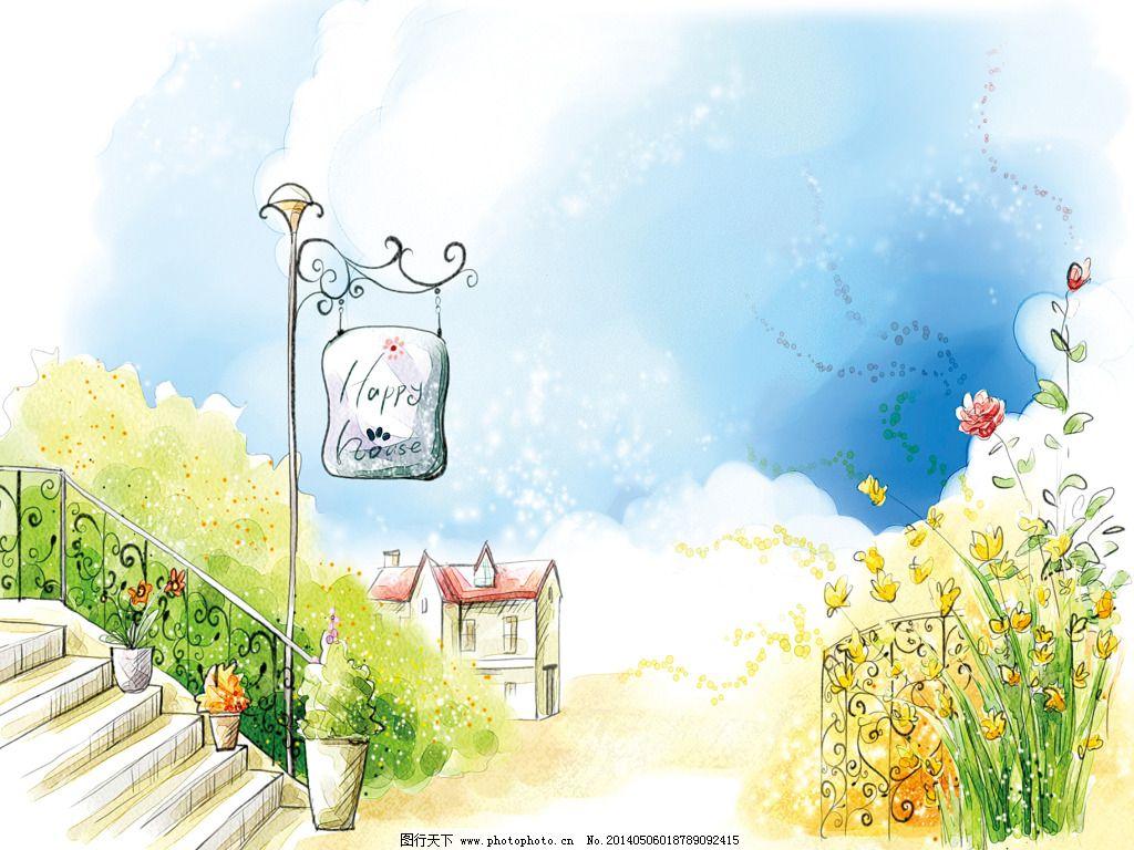 可爱卡通动漫图片