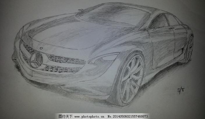 产品设计草图 产品设计草图免费下载 宝马 奔驰 法拉利 福特 汽车