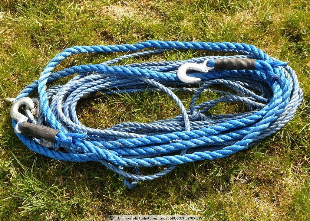 绳子手工制作橄榄球