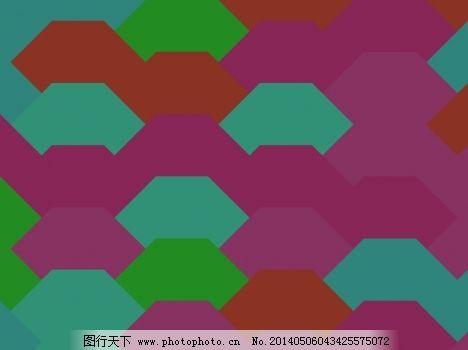 黑树莓 照明的翡翠 烧棕土 波森莓 森林绿 青绿色 ppt ppt背景模板