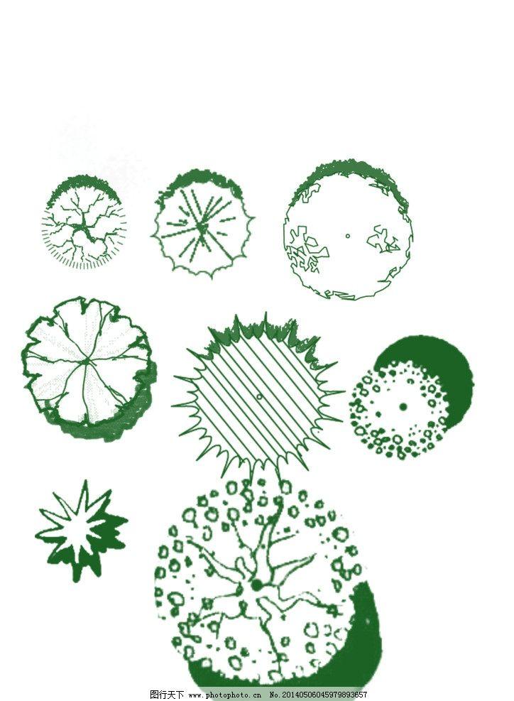 手绘植物笔刷 植物 手绘 笔刷 好看 实用 植物笔刷 ps笔刷 源文件 abr