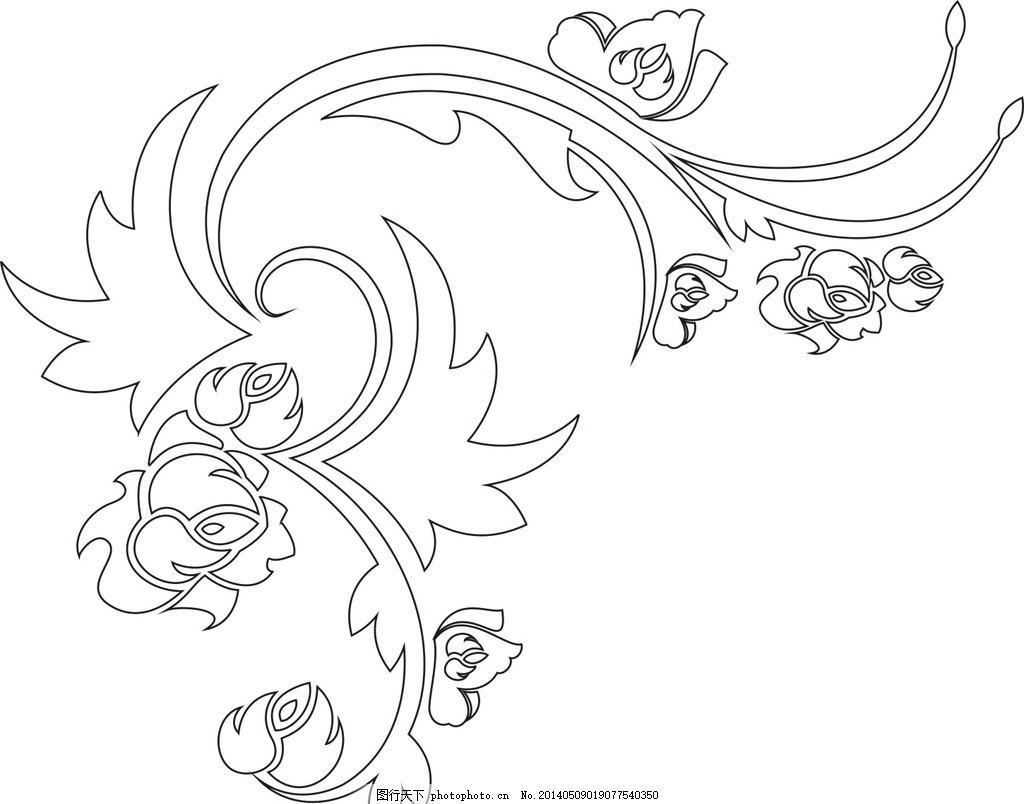 简笔画 设计 矢量 矢量图 手绘 素材 线稿 1024_804