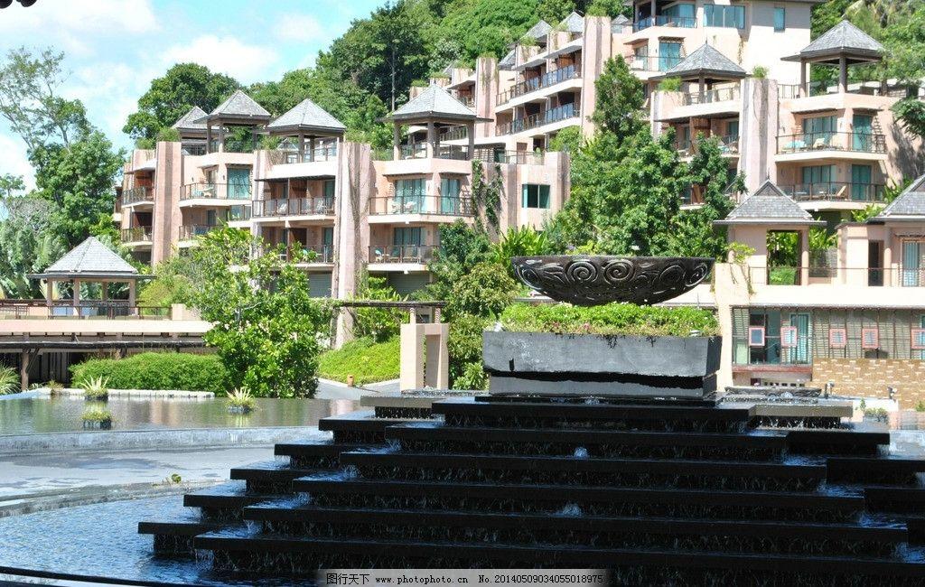 泰国 酒店图片