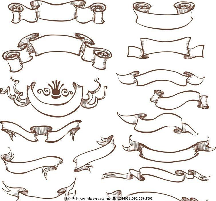 logo设计古典欧式