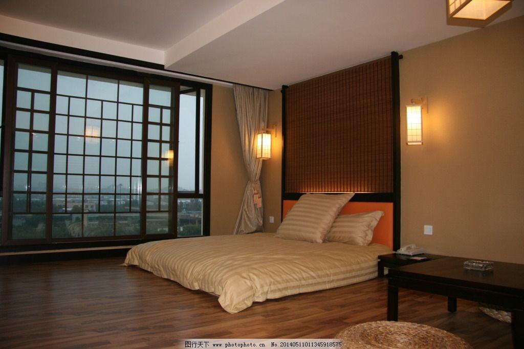 日式房间设计免费下载