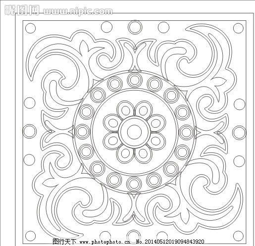 刻绘 欧式花 欧式花纹 韩国花纹 花纹 雕花 玄关 隔断 屏风 木雕 石雕