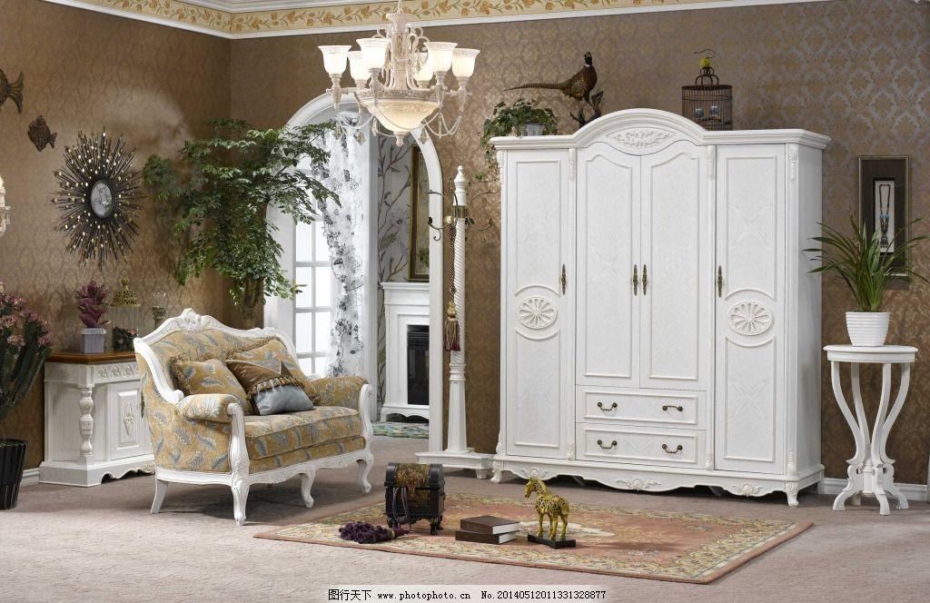 欧式壁纸设计免费下载 装修 壁柜 装修 室内参考 家居装饰素材 室内
