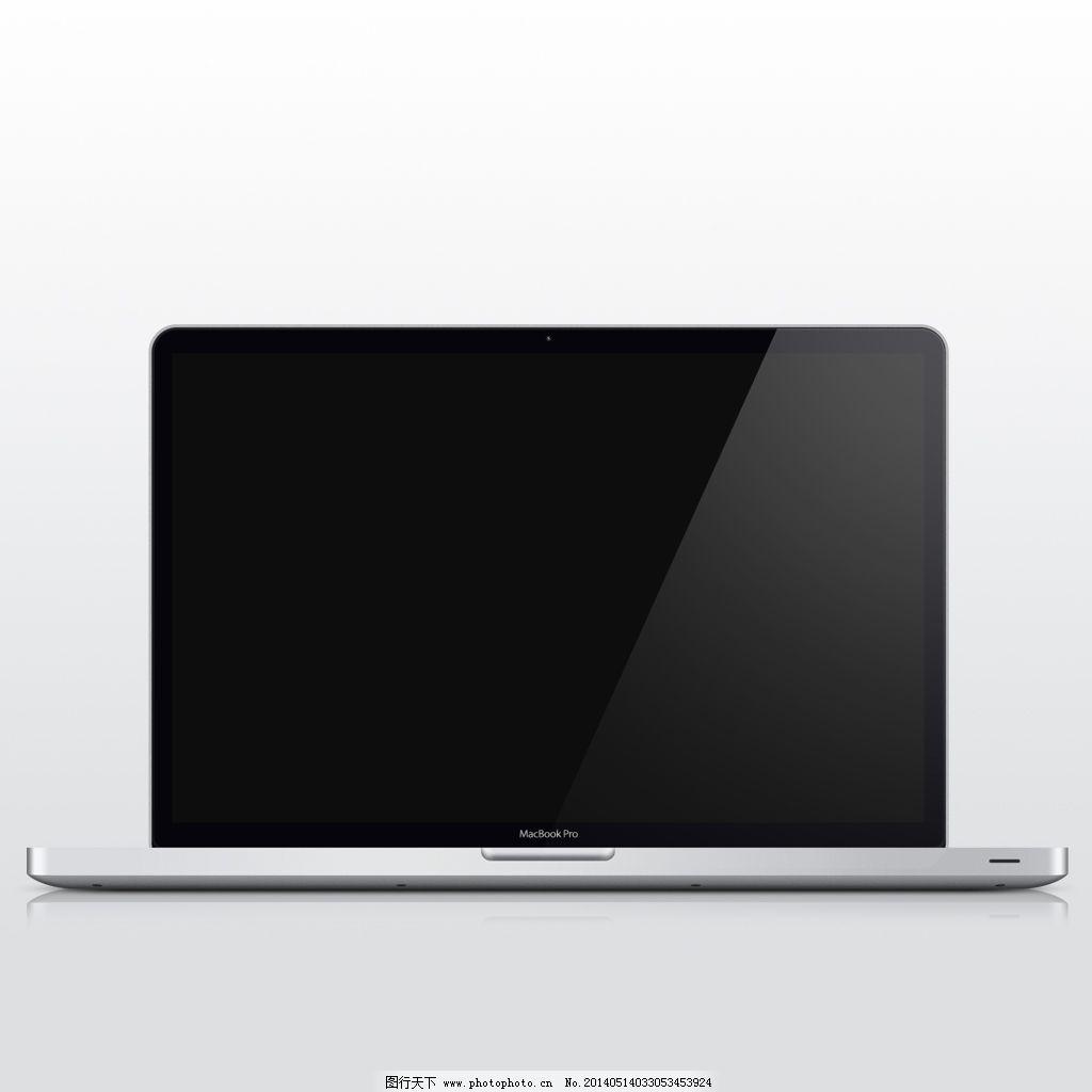 苹果笔记本mac book pro分层