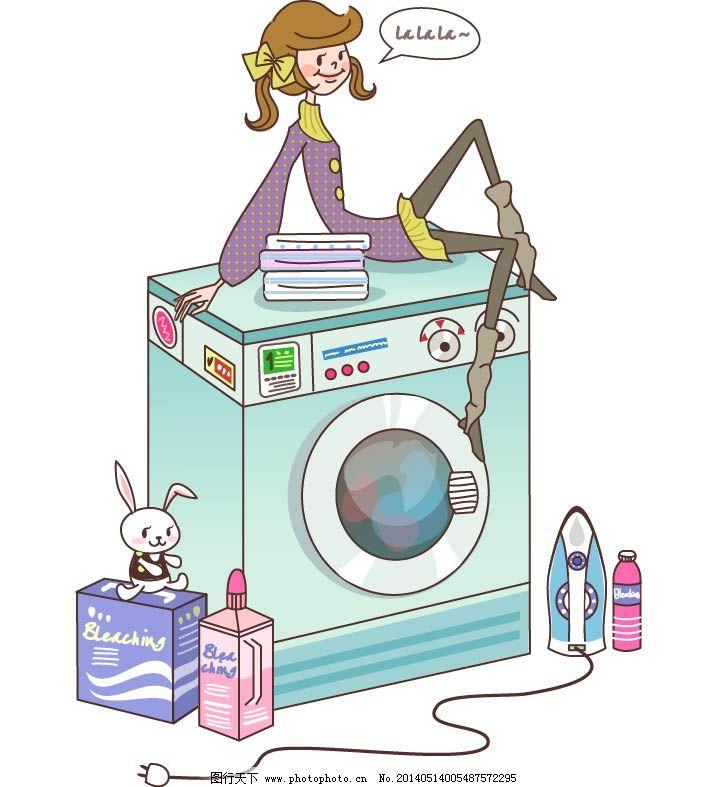 洗衣机uln2003电路图