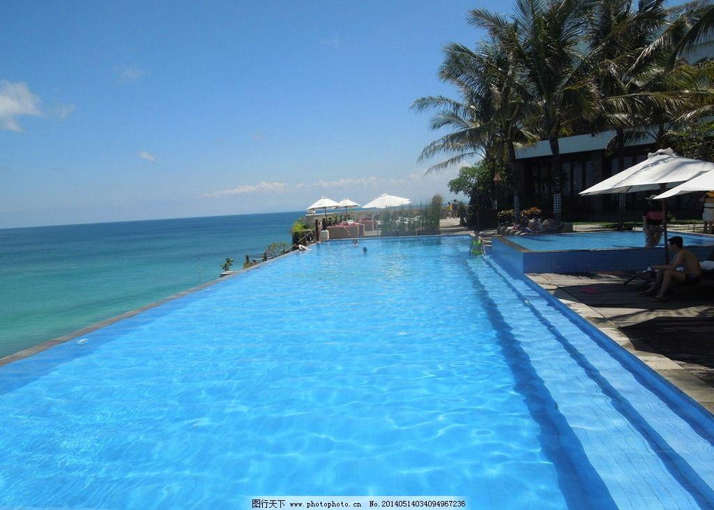 巴厘岛私人海滩图片