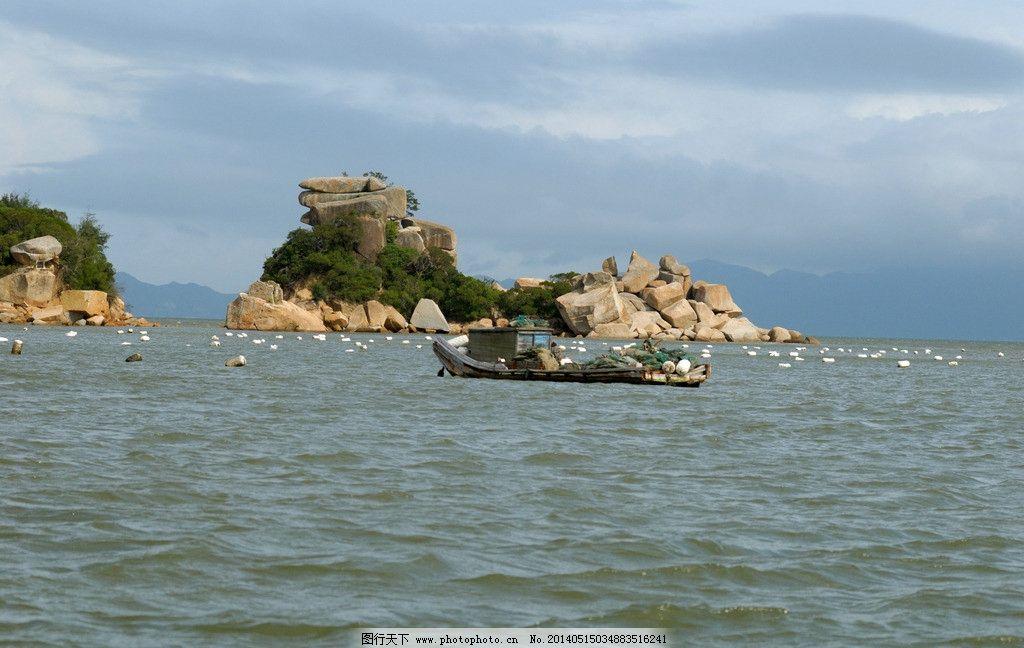 饶平讯洲岛图片