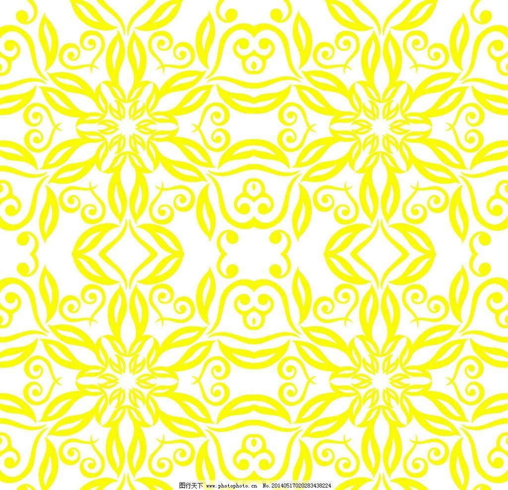简单花纹 花纹素材 经典花纹 时尚花纹 壁纸背景墙 底纹背景 底纹边框