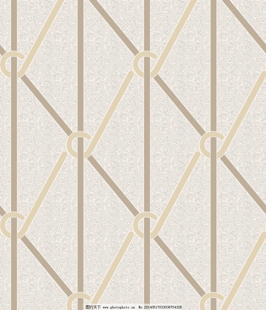 墙纸花型设计稿 (通道分层)图片