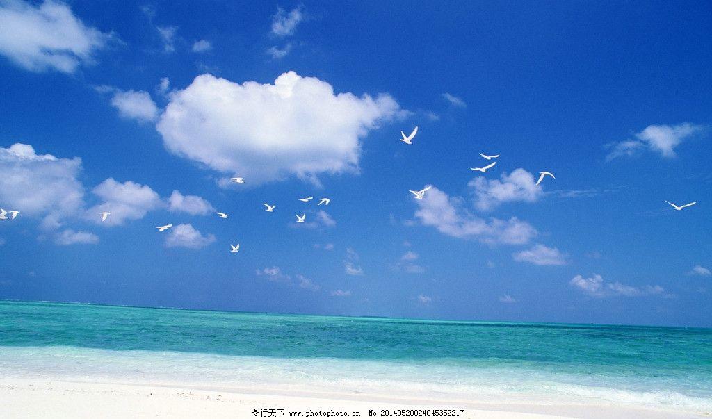 大海高清壁纸图片