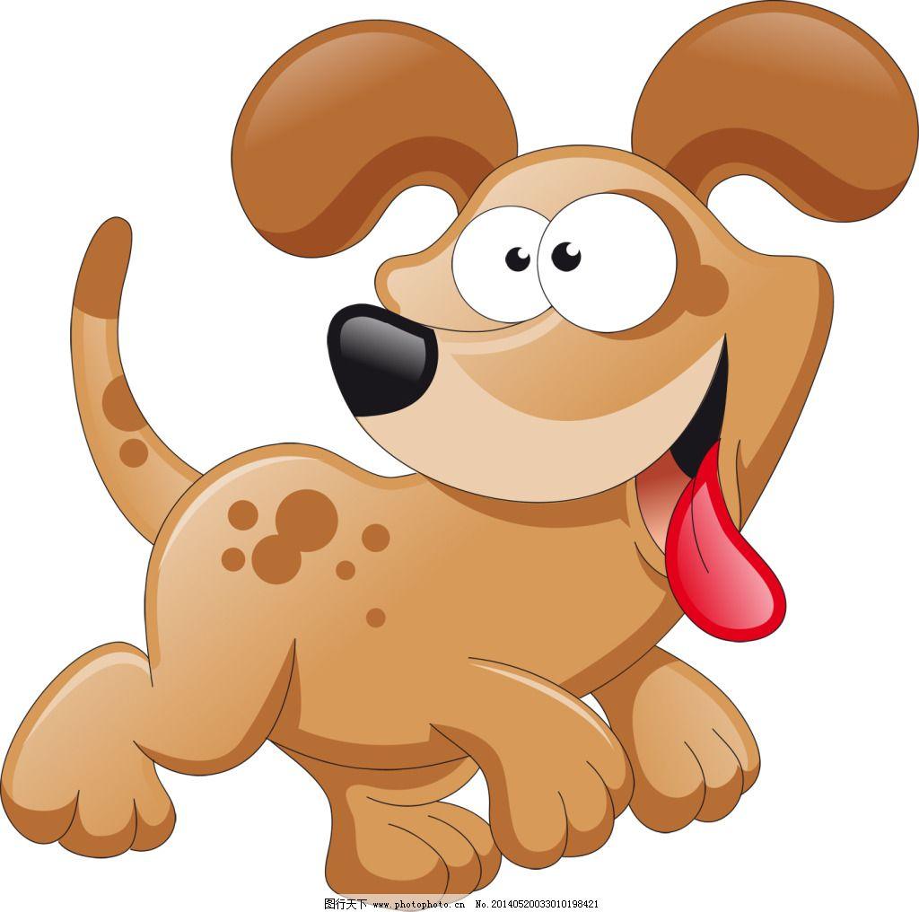 伸舌头的小狗免费下载 斑点狗 动物 狗 伸舌头的小狗 狗 动物 汪星人
