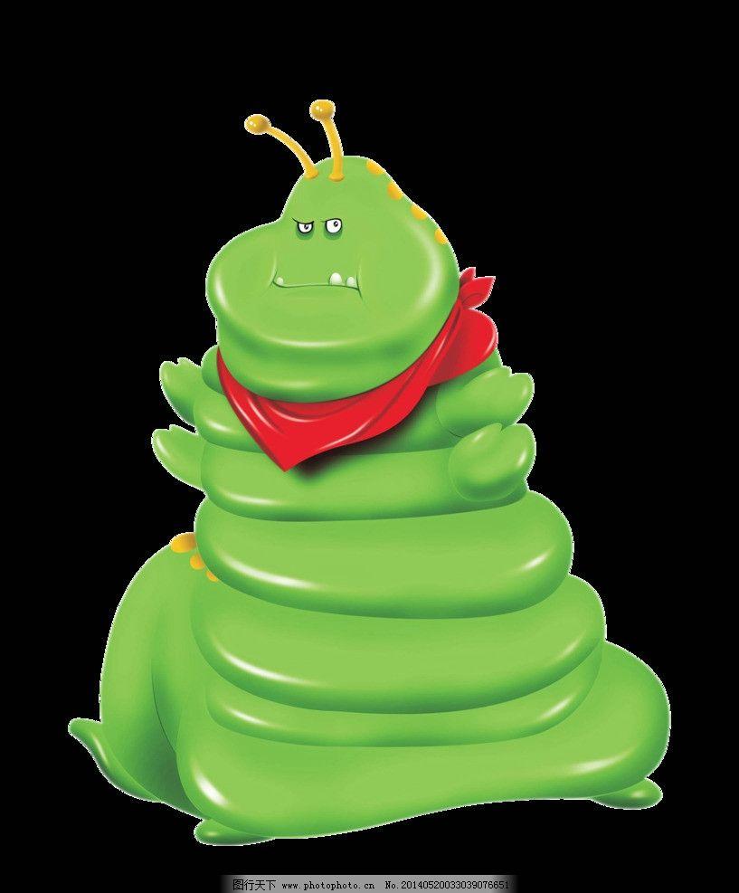 毛毛虫图片,糖果世界 卡通动物 徐州糖果世界 卡通毛