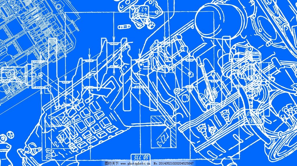 结构 建筑结构 施工图        体系结构 eps 矢量 矢量素材 背景底纹