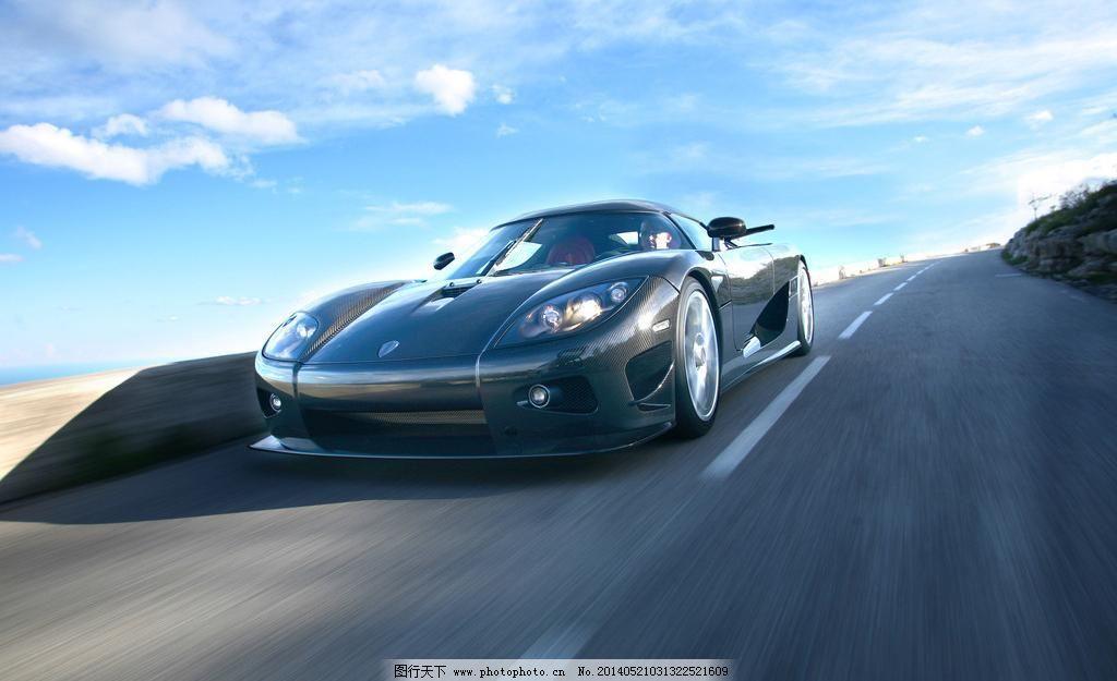 柯尼赛格 交通工具 汽车 奢侈品 摄影 现代科技 柯尼赛格图片素材下载