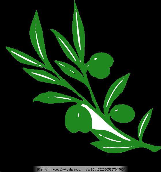 树的分支 分支 分支的夹子 夹子 橄榄树分支的剪贴画 免费的橄榄树枝