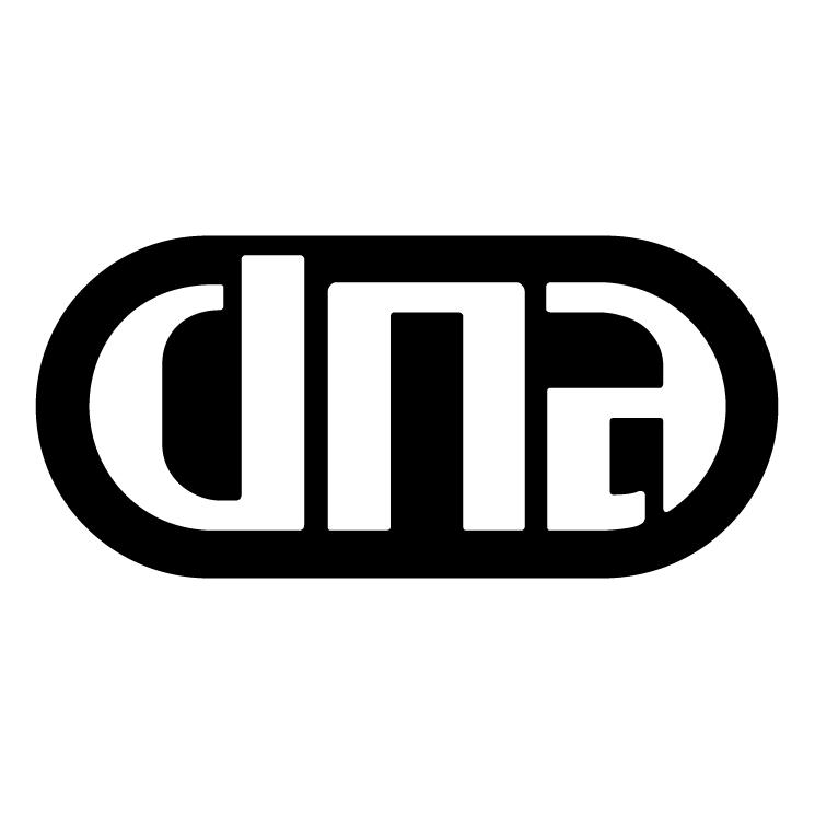 dna可爱图标