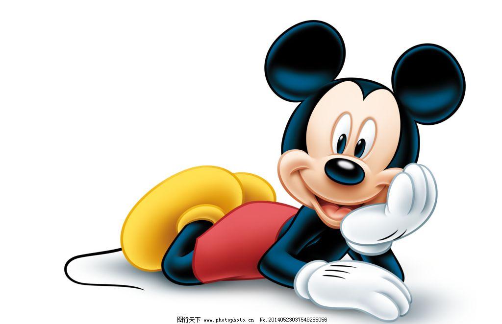 米奇图片 米妮 动漫公仔 迪斯尼动漫人物 卡通形象 卡通公仔 米老鼠