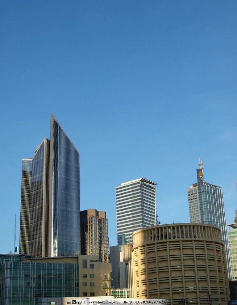 大楼钢结构悬挑屋檐