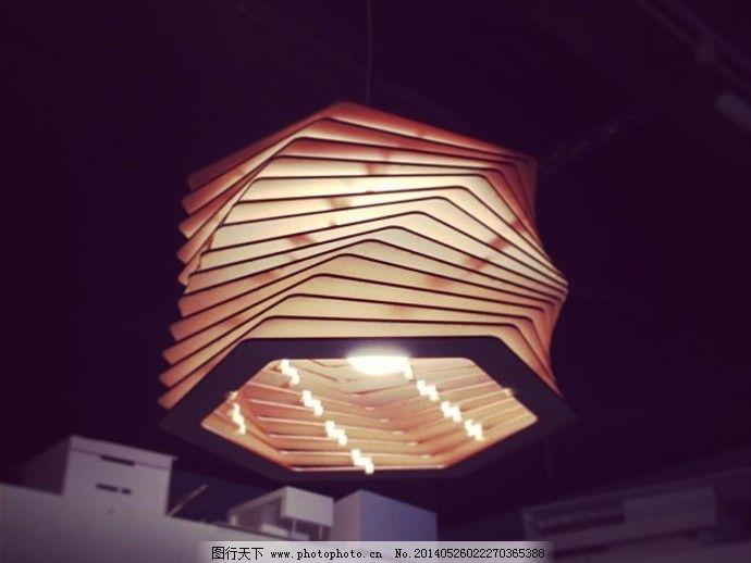 创意灯罩_3d打印模型_3d设计_图行天下图库