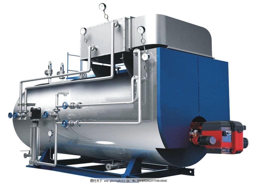 冷凝蒸汽锅炉图片 蒸汽锅炉图片