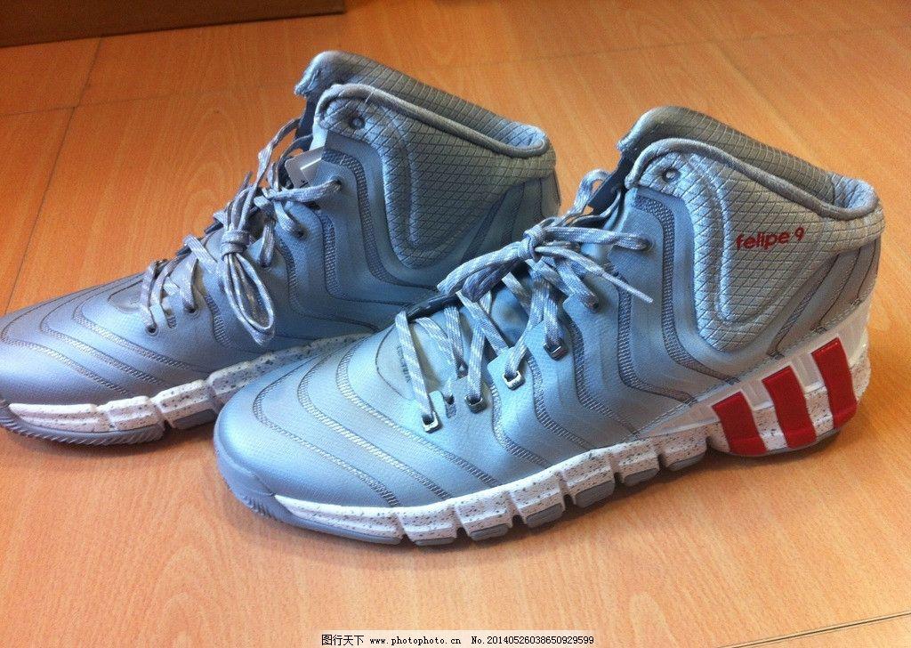 adidas篮球鞋 顶级 宣传 广告 摄影