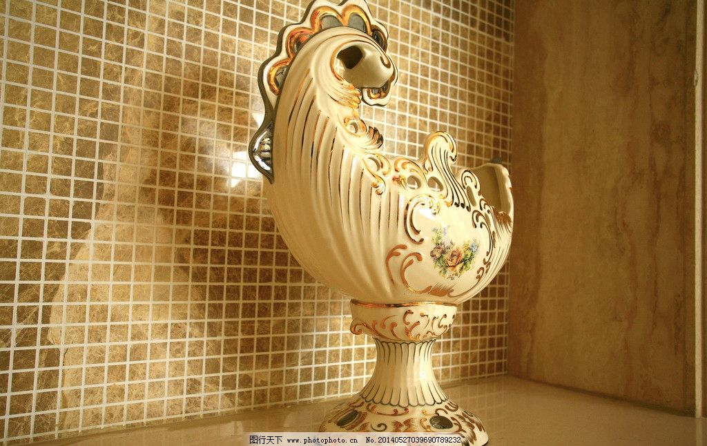 雕塑 装饰 欧式 欧式雕塑 装饰品 花纹 建筑园林 摄影