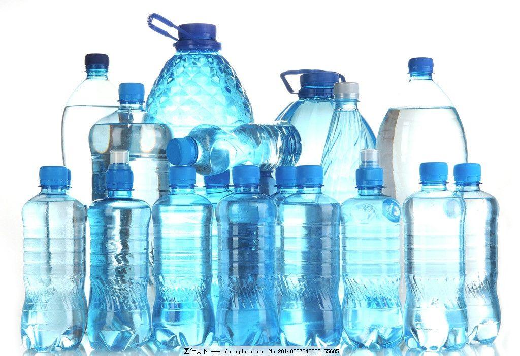水瓶矿泉水瓶图片