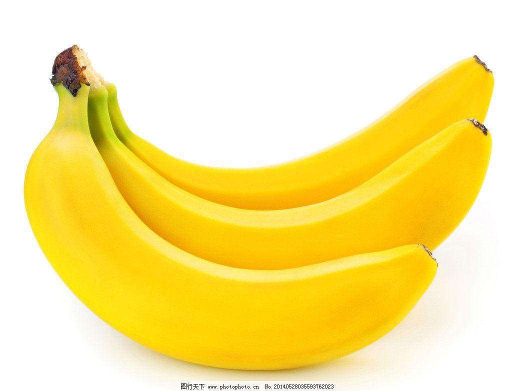 可爱的香蕉屏保壁纸