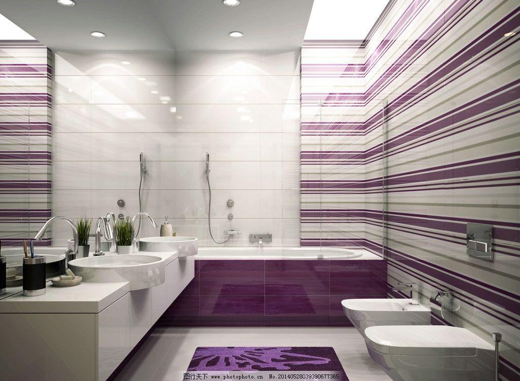 设计 格调 浴室               马桶 豪华 镜子 洗手盆 地毯 欧式
