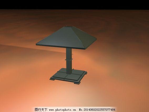 3年级科技小制作台灯