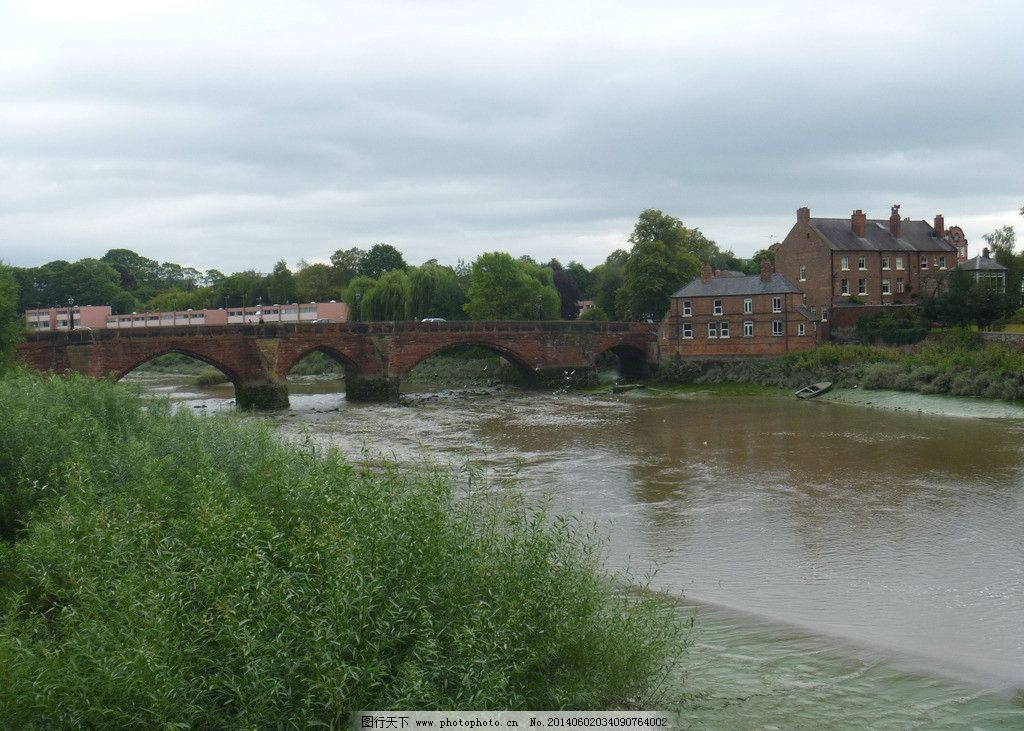 英国风景图片