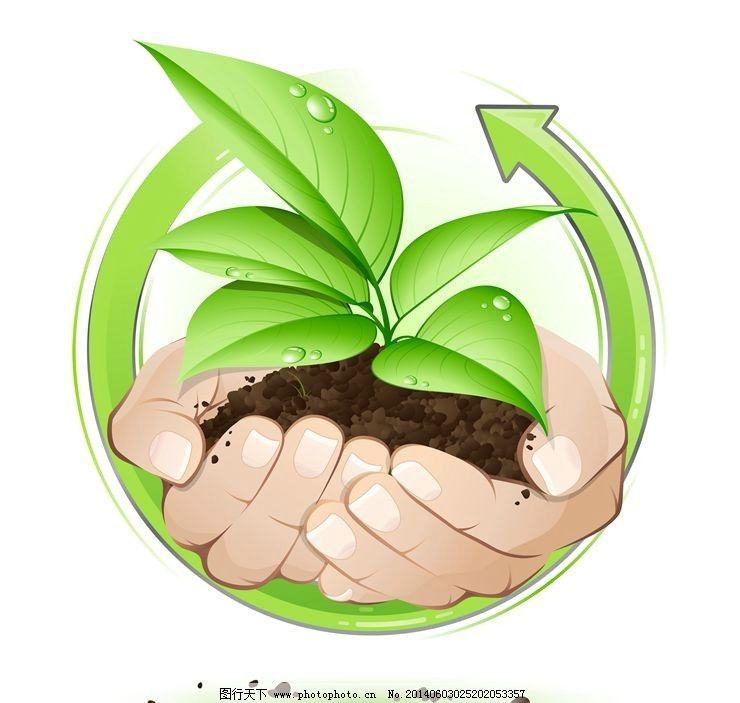 绿色植物 绿植 环保 保护环境 生态环境 植物树木 树木树叶 生物世界
