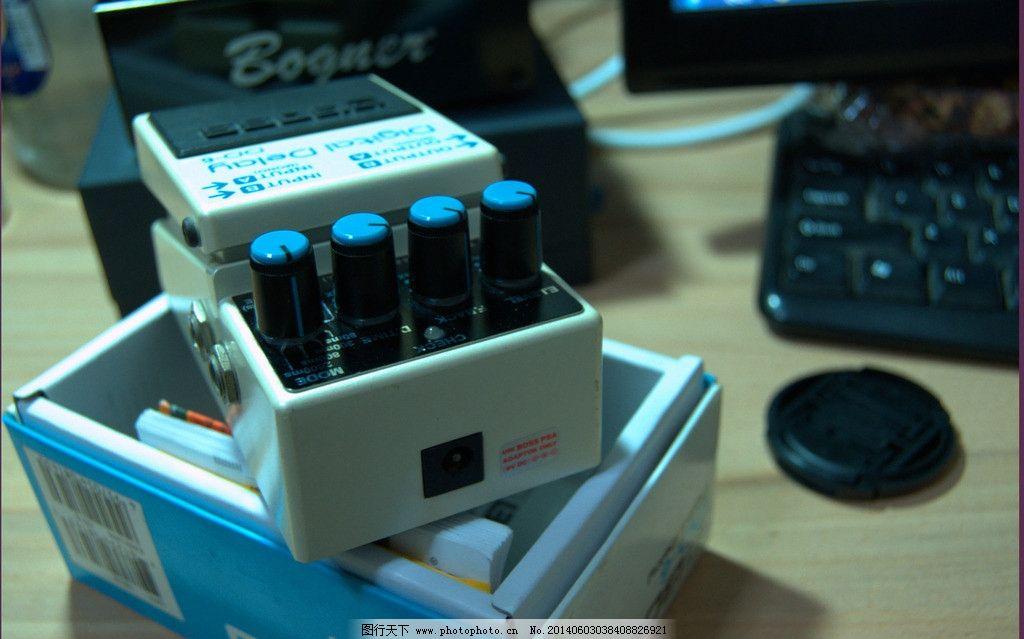dd6效果器图片