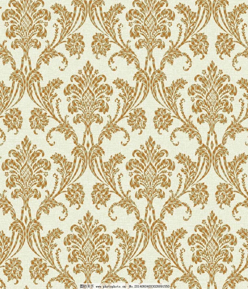 经典大马士革 墙纸 壁纸 欧式 经典花纹 花纹背景 欧式壁纸 欧式底图图片
