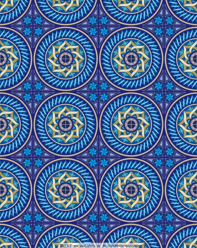 复古 古典花纹 花纹 花纹矢量素材 花纹模板下载 花纹 图案 欧式花纹