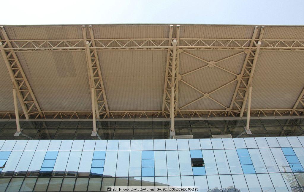 玻璃结构 玻璃钢 玻璃幕墙