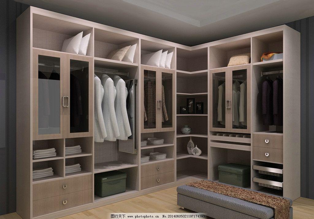 衣帽间 衣柜 整体衣柜             好莱客衣柜 3d作品 3d设计 设计