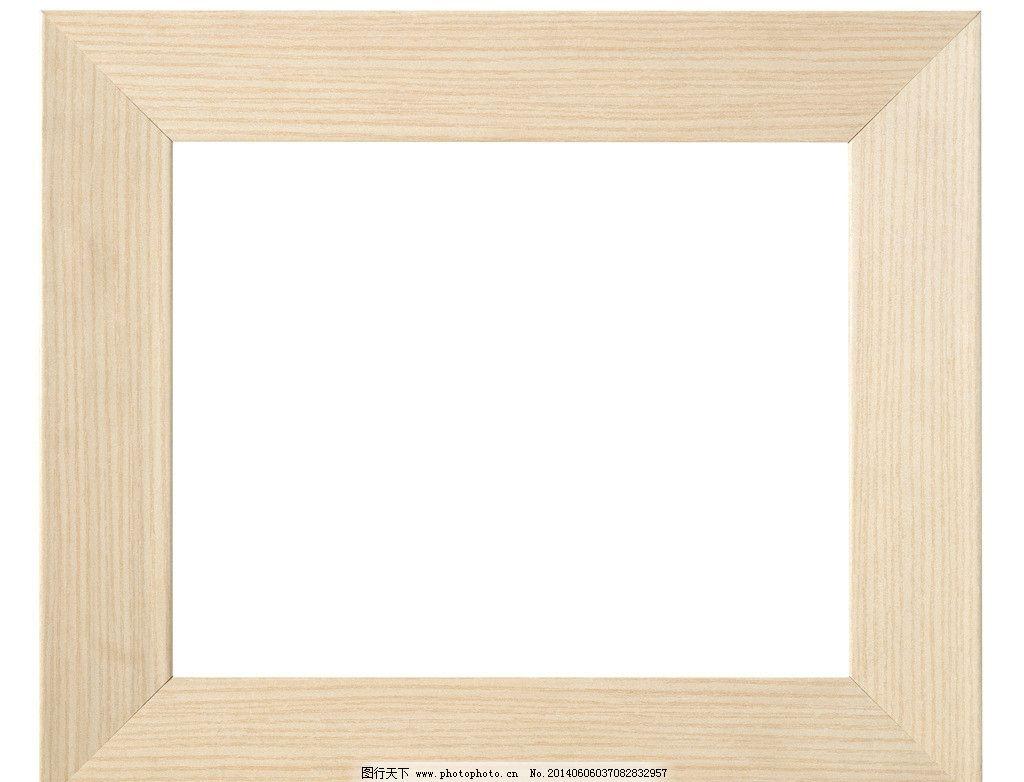 白色木相框 木框 相框 背景 画框 木头 生活素材 生活百科 摄影 350