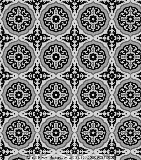 花纹 图案 欧式花纹 印花 二方连续图 布纹 图案设计 花纹设计