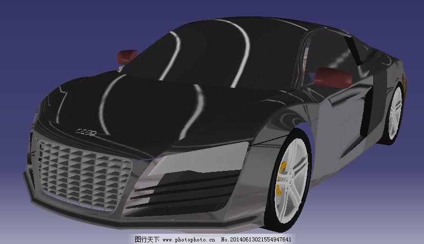 """设计图库 3d设计 其他  """" /> 奥迪r8 免费下载 汽车  3d模型素材 其他"""