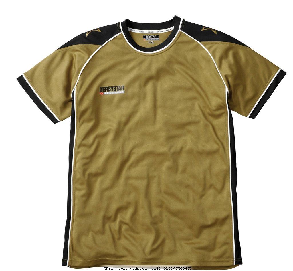 短袖足球服图片