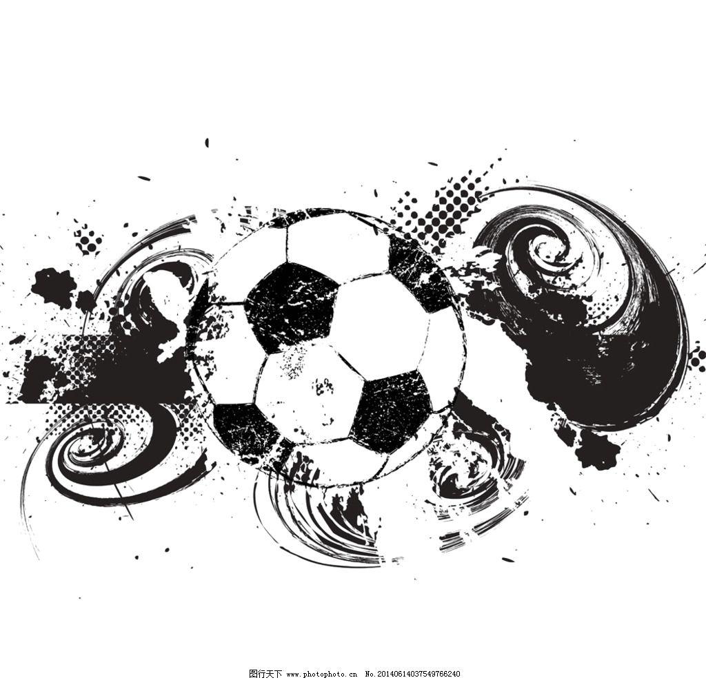 世界杯 2014世界杯 墨迹 水墨 巴西国旗图案 世界杯背景 世界杯宣传图片