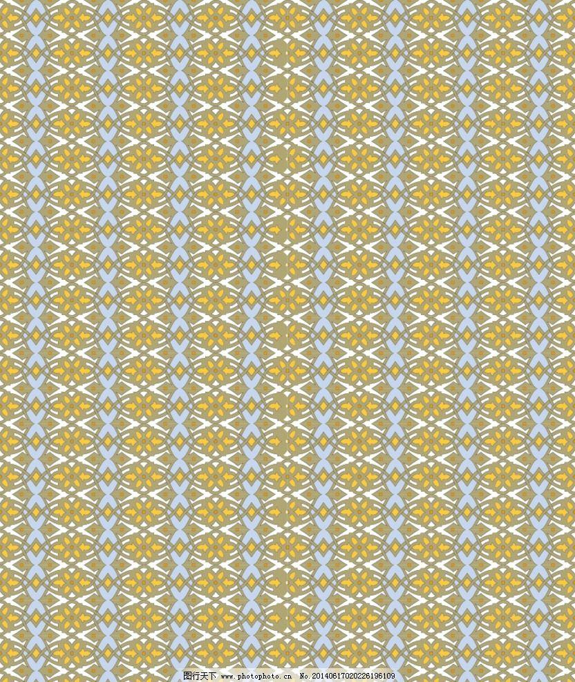 花纹 布纹 图案 欧式花纹 印花 二方连续图 图案设计 花纹设计